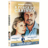 A For�a Do Carinho (DVD) - Robert Duvall, Betty Buckley, Tess Harper