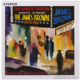 James Brown - Live At The Apollo 1962 (CD) - James Brown