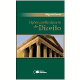 Li��es Preliminares de Direito - 27� Ed. 2009 (Ebook) - Miguel Reale