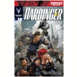 Harbinger (2012) Issue 14 (Ebook) - Dysart