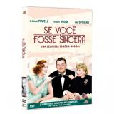 Se Voc� Fosse Sincera (DVD) - V�rios (veja lista completa)