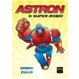 Astron - Wellington Srbek