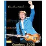 Paul Mccartney Live In Quebec 2008 (DVD) - Paul McCartney