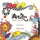 Artzen - Marcia Aftimus