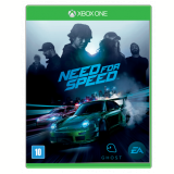 Need For Speed (Xbox One) -