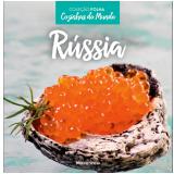 Rússia (Vol. 17) -