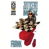 Justiceiro Max - Frank - Jason Aaron