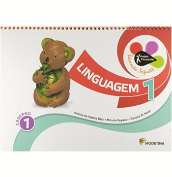 Educação Infantil - Linguagem - 1º Ano