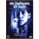 Na Companhia Do Medo (DVD) - Penelope Cruz