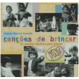 Palavra Cantada - Canções De Brincar (CD) - Palavra Cantada