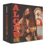 Box Alceu Valença - Anos 70 (CD)