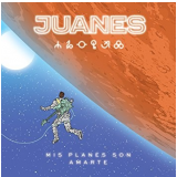 Juanes - Mis Planes Son Amarte (CD) - Juanes