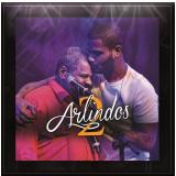 Arlindo Cruz e Arlindo Neto - 2 Arlindos (CD) - Arlindo Cruz, Arlindo Neto