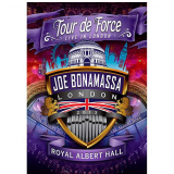 Joe Bonamassa - Royal Albert Hall (DVD) - Joe Bonamassa