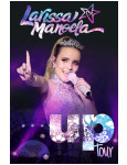 Larissa Manoela - Up Tour (DVD)
