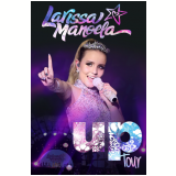 Larissa Manoela - Up Tour (DVD) - Larissa Manoela