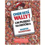Onde Está Wally? - Um Passeio na História (Mini 2) - Martin Handford