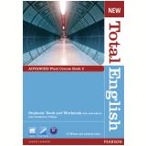 New Total English - Advanced - Flexi Course Book (Vol. 2) - J. J. Wilson, Antonia Clare