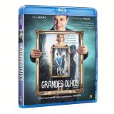 Grandes Olhos (Blu-Ray) - Tim Burton (Diretor)