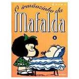 O Irmãozinho da Mafalda - Quino