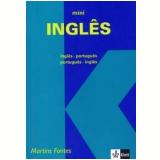 Mini Dicionário: Inglês/Português - Português/Inglês - Luciana Capisani