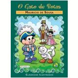 O Gato de Botas - Mauricio de Sousa