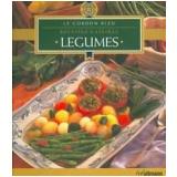 Legumes - Le Cordon Bleu