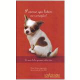 Poemas que Latem ao Coração! - Ulisses Tavares (Org.)