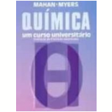 Química um Curso Universitário 4ª Edição - Bruce M. Mahan