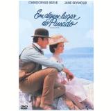 Em Algum Lugar do Passado (DVD) - Vários (veja lista completa)