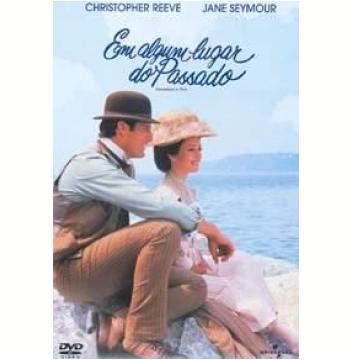 Em Algum Lugar do Passado (DVD)