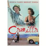 Camilla (DVD) - Vários (veja lista completa)