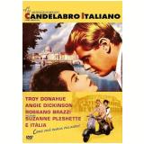 Candelabro Italiano (DVD) - Angie Dickinson, Suzanne Pleshette, Rossano Brazzi