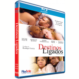 Destinos Ligados (Blu-Ray) - Vários (veja lista completa)