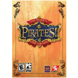 Sid Meier's Pirates! (PC) -
