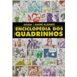 Enciclopédia dos Quadrinhos - Goida, André Kleinert