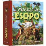 Fábulas de Esopo - Simon & Schuster