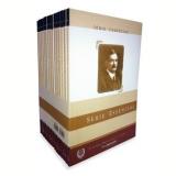 Box Série Essencial Vol. 26 ao 40 - Vários autores