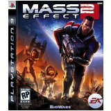 Mass Effect 2 (PS3) -