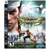 Virtua Fighter 5 - Europe