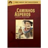 Caminhos Asperos (DVD) - Vários (veja lista completa)