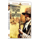 Matando Sem Compaixão (DVD) - Jack Warden