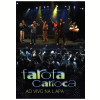 Farofa Carioca - Ao Vivo na Lapa (DVD)