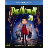 ParaNorman - 3D+2D (Blu-Ray) - Casey Affleck