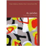 As Paixões (Vol. 21) - Tessa Moura Lacerda