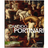 Cândido Portinari (Vol. 04) - Folha de S.Paulo (Org.)