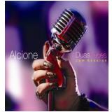 Alcione - Duas Faces -jam Sessions (CD) - Alcione