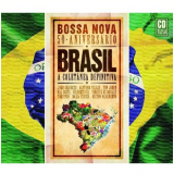 Brazil - Bossa Nova 50 Aniversário Vol.1 - Vários (CD) -