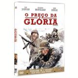 O Preço da Glória (DVD) - Van Johnson