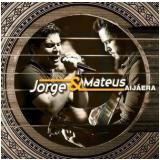 Jorge e Mateus - Aí Já Era (CD) - Jorge e Mateus